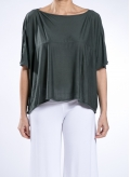 Blouse Hyper short 100% viscoze