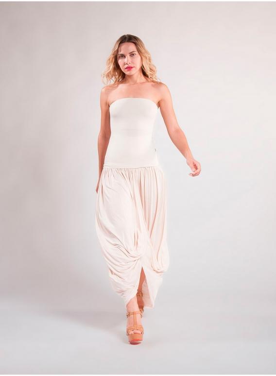 Skirt Drape Maxi viscoze