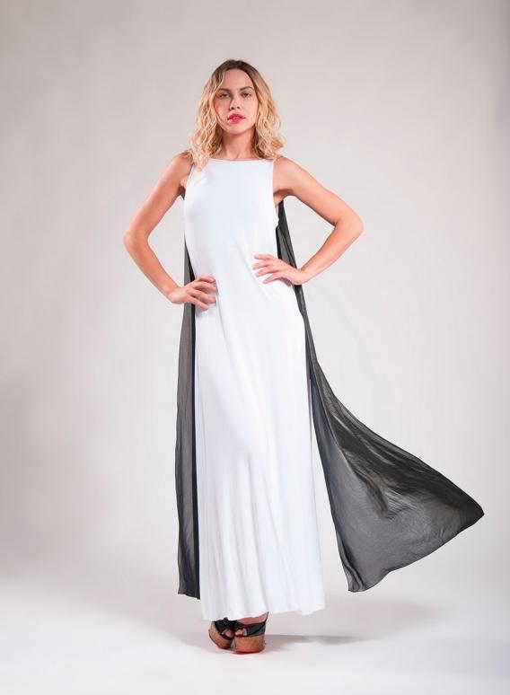 Φόρεμα Beauty lux