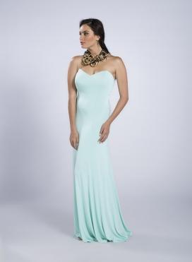 Dress Oscar Maxi Elastic
