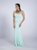 "Dress ""Oscar""MAXI elastic"