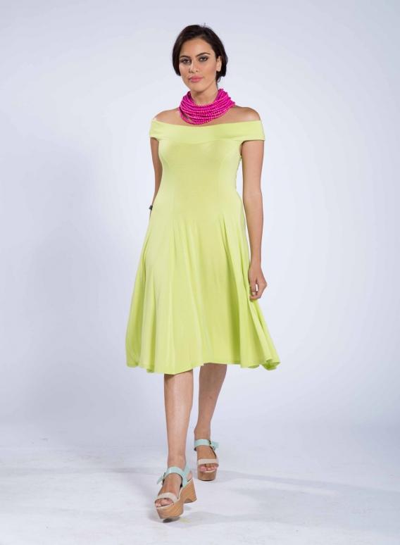 """Φορεμα """"Princess"""" ελαστικο"""