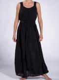 """Φόρεμα """"PHOEBE"""" Μουλι 100% cotton"""