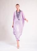 """Φόρεμα """"Kompinezon"""" 100% μεταξωτό"""