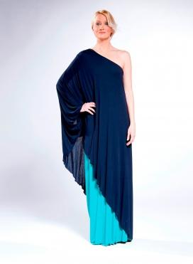 """Dress """"1 Omos"""" layer elastic"""