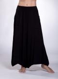 Skirt Zip Pocket Elastic sized