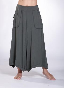 Φούστα Zip Pockets Ελαστικό Sized
