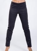 """Παντελόνι """"Zip jean"""" sized"""
