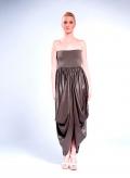"Skirt ""Drape"" maxi lux"