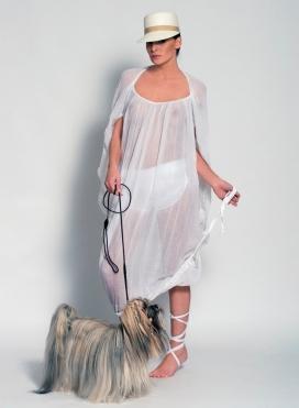 Φόρεμα Σχοινί μούλι