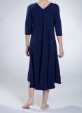 Φόρεμα Ray-Ray 3/4 sleeve ελαστικό sized