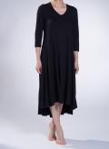 Dress S.P.Ray 3/4 sleeve sized elastic