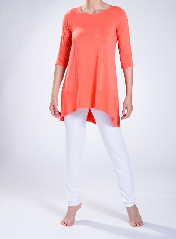 Μπλούζα Dash 3/4 sleeve elastic sized