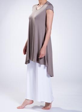 Μπλούζα Ray Cap Sleeve Ελαστικό Sized