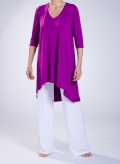 Blouse Volume no1 elastic