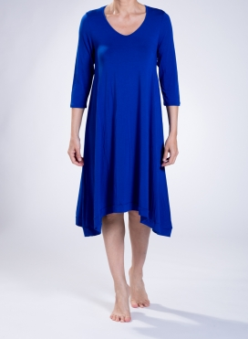 Dress Hemline midi elastic sized