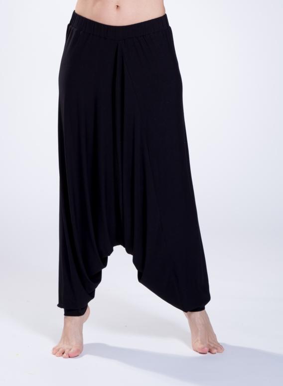 Pants Vraka Elastic