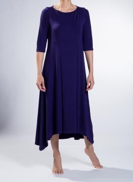 Dress Kouf 3/4 sleeve elastic sized