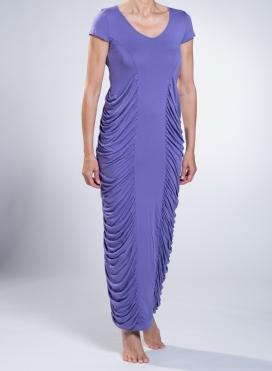 Φορεμα Spiral Maxi ΚΜ