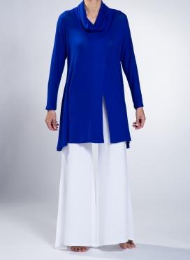 Μπλούζα soft knitted elastic