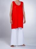 Dress Baladeur elastic