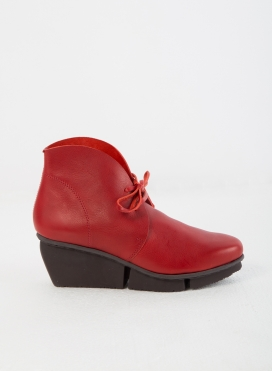 TRIPPEN-Facile red-red-aww st brw