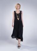 Φόρεμα Athlos Plisse Thin 100% Pol