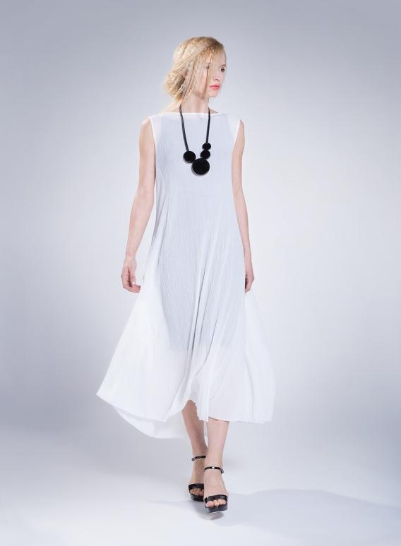 Dress Plait Plisse Thin 100% Polyester