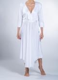 Dress 50's flash
