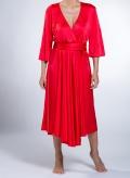 Φόρεμα 50's flash