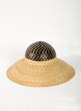 Hat Blanc