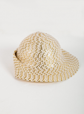 Hat Blanc NT121