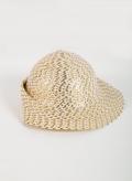 Hat Blanc N5