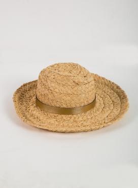 Hat Blanc N7