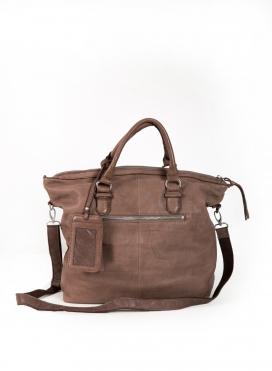Τσάντα Sophia Delli Cuir Vachette 9012