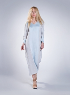 Kaftan Hera 100% Linen/Silk