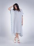 Φόρεμα Venus Linen Gauze/Silk