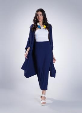Skirt Classic 0,5 rib elastic