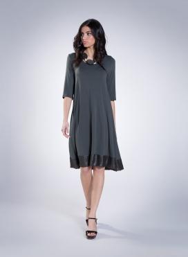 Dress Kristin-Long Double