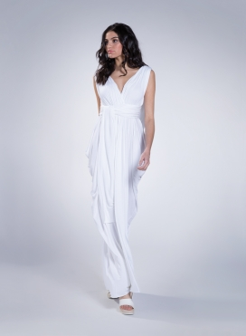 Dress Wed Elastic
