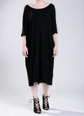 Dress Parfait 43'' lenght elastic