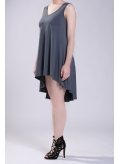 Dress Ray Sleeveless elastic