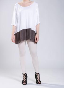 Μπλούζα Parfait double ελαστική