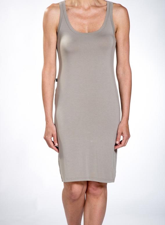 Dress Fanelaki mini elastic