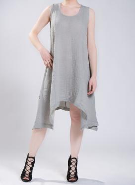 Dress Mytes Sleeveless Corfu 100% cotton