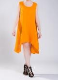 Φόρεμα Μύτες Χωρίς Μανίκι Corfu