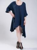 Dress Mytes Long Sleeves Corfu
