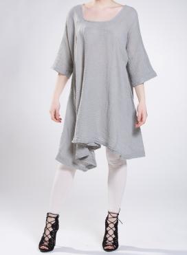 Φόρεμα Puzzle Corfu