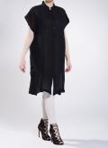 Dress Square Semizie Sleeveless Corfu