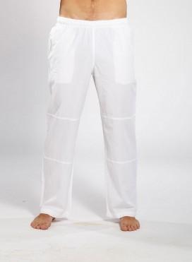 Pants New Poplina